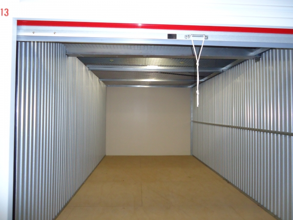 The Storage Bunker - Charlestown - Photo 9