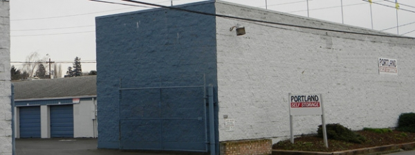Portland Self Storage - 26th - Photo 2