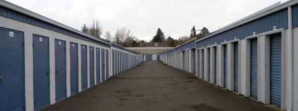Portland Self Storage - 26th - Photo 3
