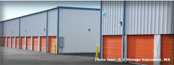 A-Z Storage - Photo 3