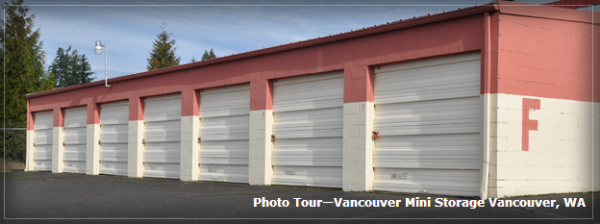 Vancouver Mini Storage - Photo 2
