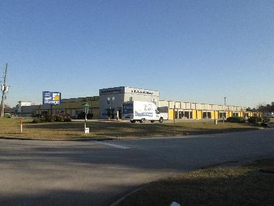 Uncle Bob's Self Storage - Houston - E Richey Rd - Photo 7