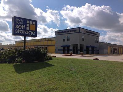 Uncle Bob's Self Storage - Houston - E Richey Rd - Photo 1