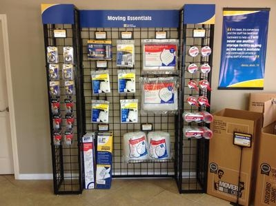 Uncle Bob's Self Storage - Houston - E Richey Rd - Photo 5
