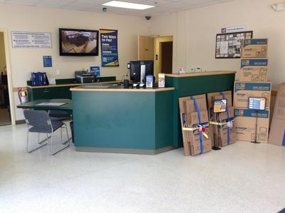 Uncle Bob's Self Storage - Mooresville - Joann Ln - Photo 2