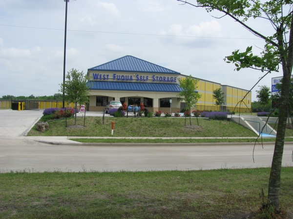 West Fuqua Self Storage - Photo 1