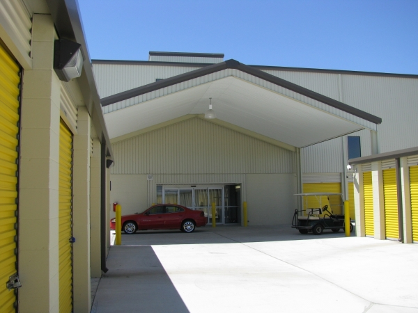 West Fuqua Self Storage - Photo 3