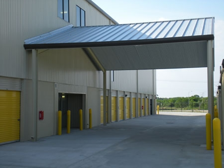West Fuqua Self Storage - Photo 4