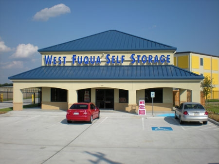 West Fuqua Self Storage - Photo 6
