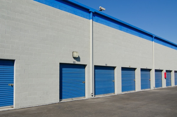 A-American Self Storage - Santa Fe Springs - Photo 3