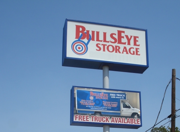 BullsEye Storage - Airline - Photo 1