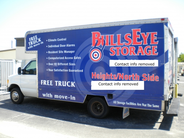 BullsEye Storage - Airline - Photo 6