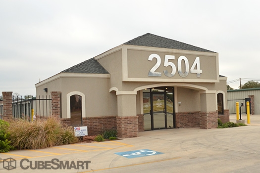 CubeSmart Self Storage - Photo 1