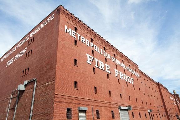 Metropolitan Storage - Photo 3
