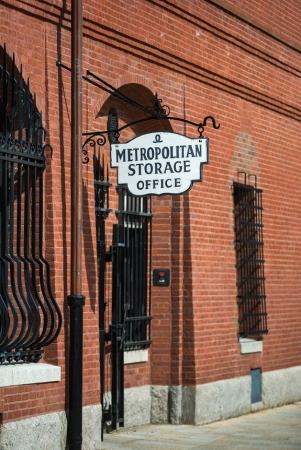 Metropolitan Storage - Photo 5