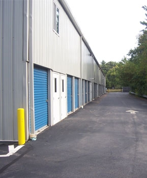Storage Pros Londonderry, LLC - Photo 2