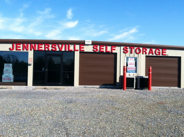 Jennersville Self Storage - Photo 1