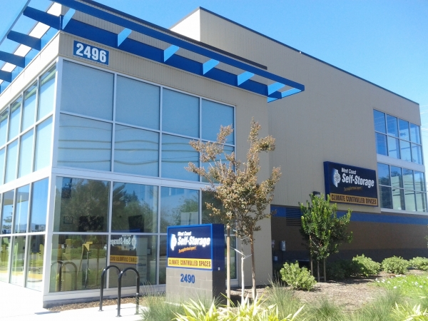 West Coast Self-Storage Santa Clara - Photo 1