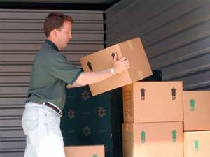 Marymoor Self Storage - Photo 2