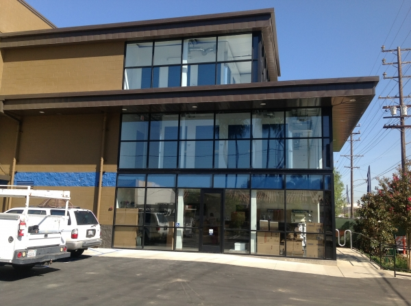 West Coast Self-Storage San Pedro - Photo 2