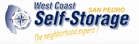 West Coast Self-Storage San Pedro - Photo 3