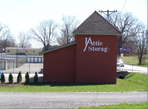 Attic Storage - Platte City - Photo 1