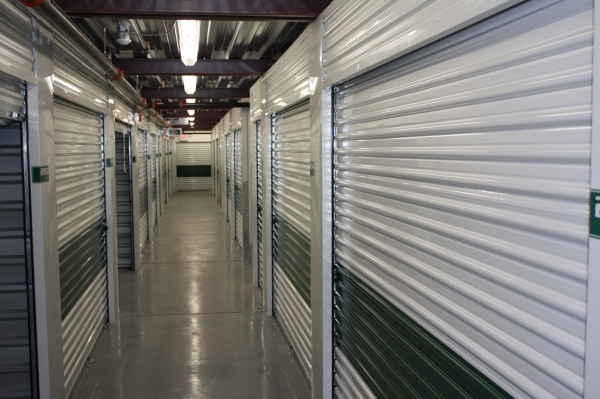 Burlington Self Storage of Derry - Photo 11