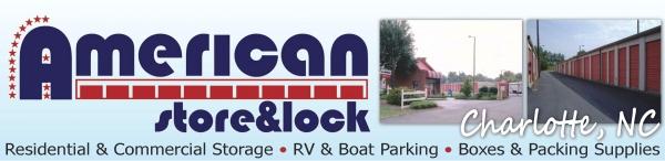 American Store & Lock #3 - Photo 1