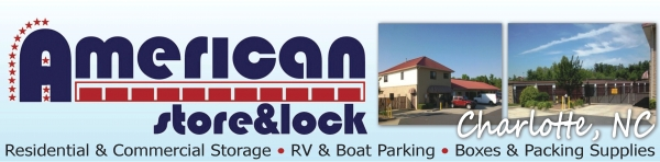 American Store & Lock #5 - Photo 1