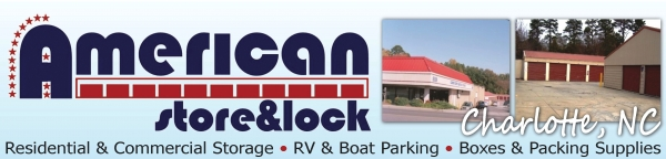 American Store & Lock #4 - Photo 1