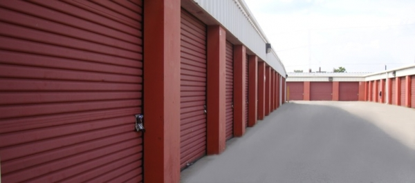Walker Street Mini Storage - Photo 1