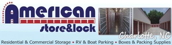 American Store & Lock #2 - Photo 1