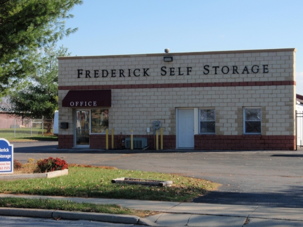 Frederick Self Storage - Photo 1