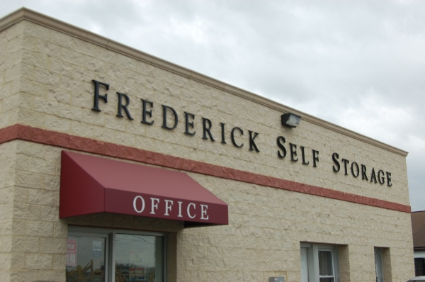 Frederick Self Storage - Photo 7