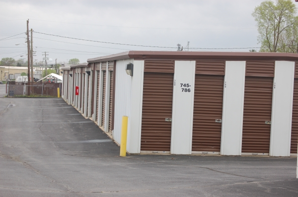 Frederick Self Storage - Photo 11