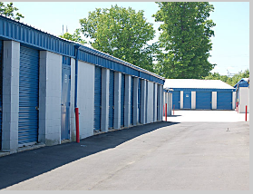Fort Knox Self Storage - Columbia - Photo 4