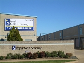 Simply Storage - Carrollton - Photo 2