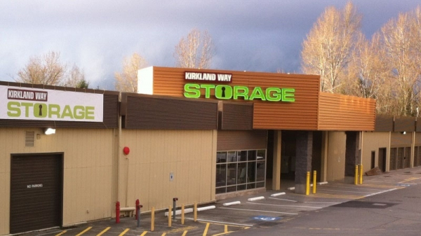 Kirkland Way Heated Storage - Photo 1