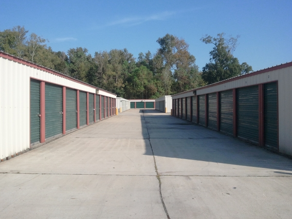 Security Storage of Gonzales - Photo 12