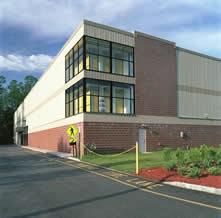 Safeguard Self Storage - Holmdel - New Jersey - Photo 2