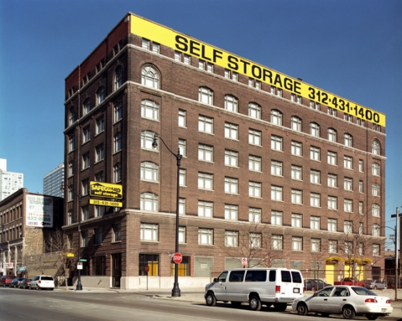 Safeguard Self Storage - Chicago - Wabash Ave - Photo 1