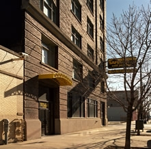 Safeguard Self Storage - Chicago - Wabash Ave - Photo 2