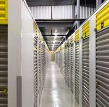 Safeguard Self Storage - Philadelphia - Rhawn St - Photo 4