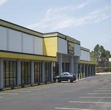 Safeguard Self Storage - Baton Rouge - Jefferson Hwy - Photo 5