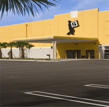Safeguard Self Storage - Miami - Park Centre Blvd - Photo 3
