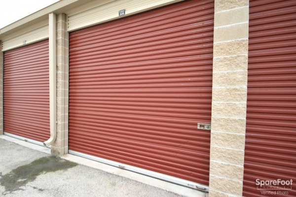 Safeguard Self Storage - McCook - Photo 7