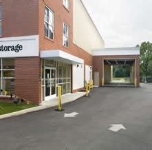 Safeguard Self Storage - Philadelphia - Germantown Ave - Photo 2
