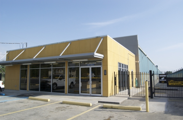 Safeguard Self Storage - Marrero - Lapalco Blvd - Photo 2