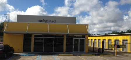 Safeguard Self Storage - Marrero - Lapalco Blvd - Photo 1