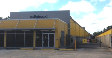 Safeguard Self Storage - Marrero - Lapalco Blvd - Photo 10
